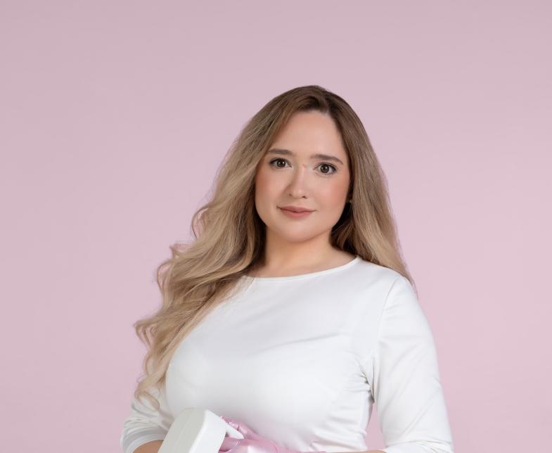 Анастасия Целищева