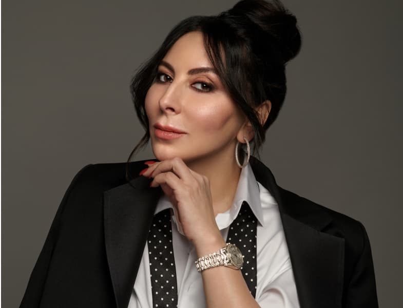 Джанина Мусаева