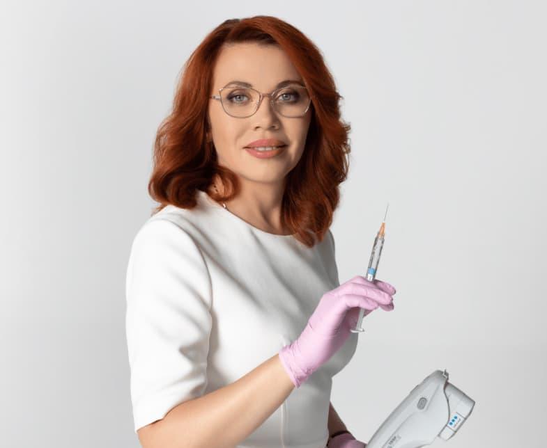 Диана Цупрунова